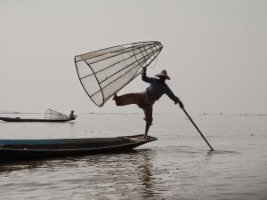 Welcome to Inle Lake